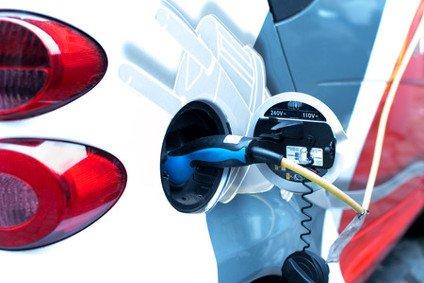 Dienstleistung Elektrofahrzeugverleih - Kirsch Green